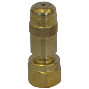 Brass Adjustable Nozzle Tip