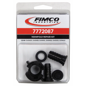 Manifold Repair Kit