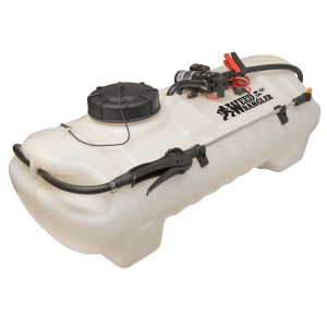 Weed Wrangler 15 Gallon Spot Sprayer