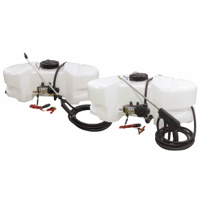 25 Gallon Spot Sprayer