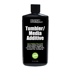 Tumbler Media Additive