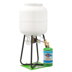 1 Pound Propane Cylinder and Refill Kit