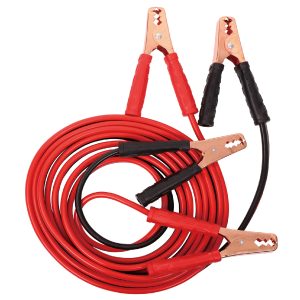 8GA 16' CPR CLD Jumper Cable