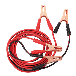 10GA 12' CPR CLD Jumper Cable