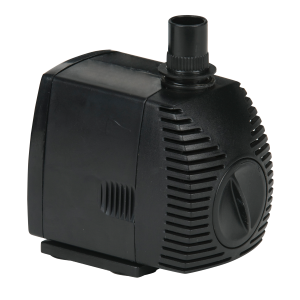 380 GPH Magnetic Drive Submersible Pump - PES-380-PW