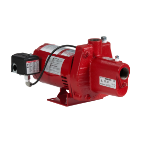 3/4 HP Shallow Well Jet Pump - RJS-75