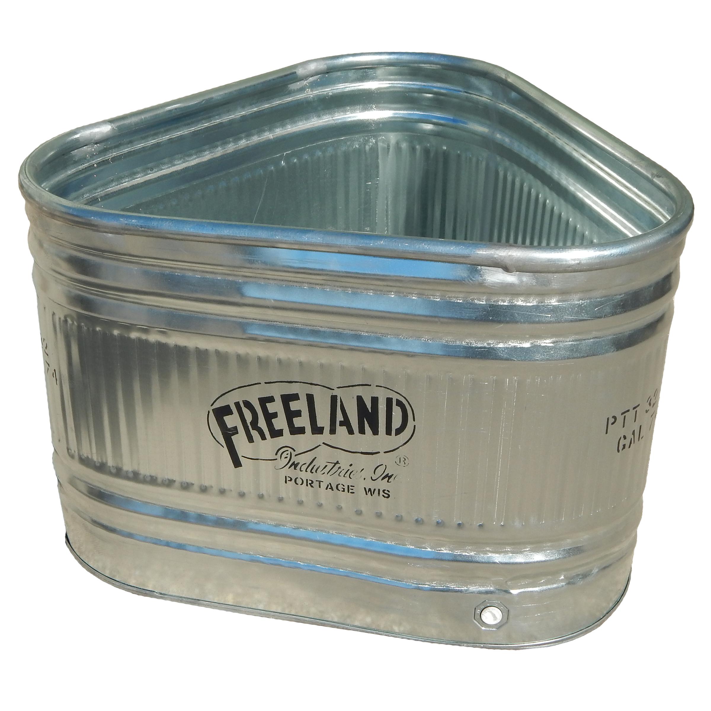 Murdoch's – Freeland Industries - Three-Sided Galvanized