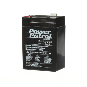 S10 Replacement Battery