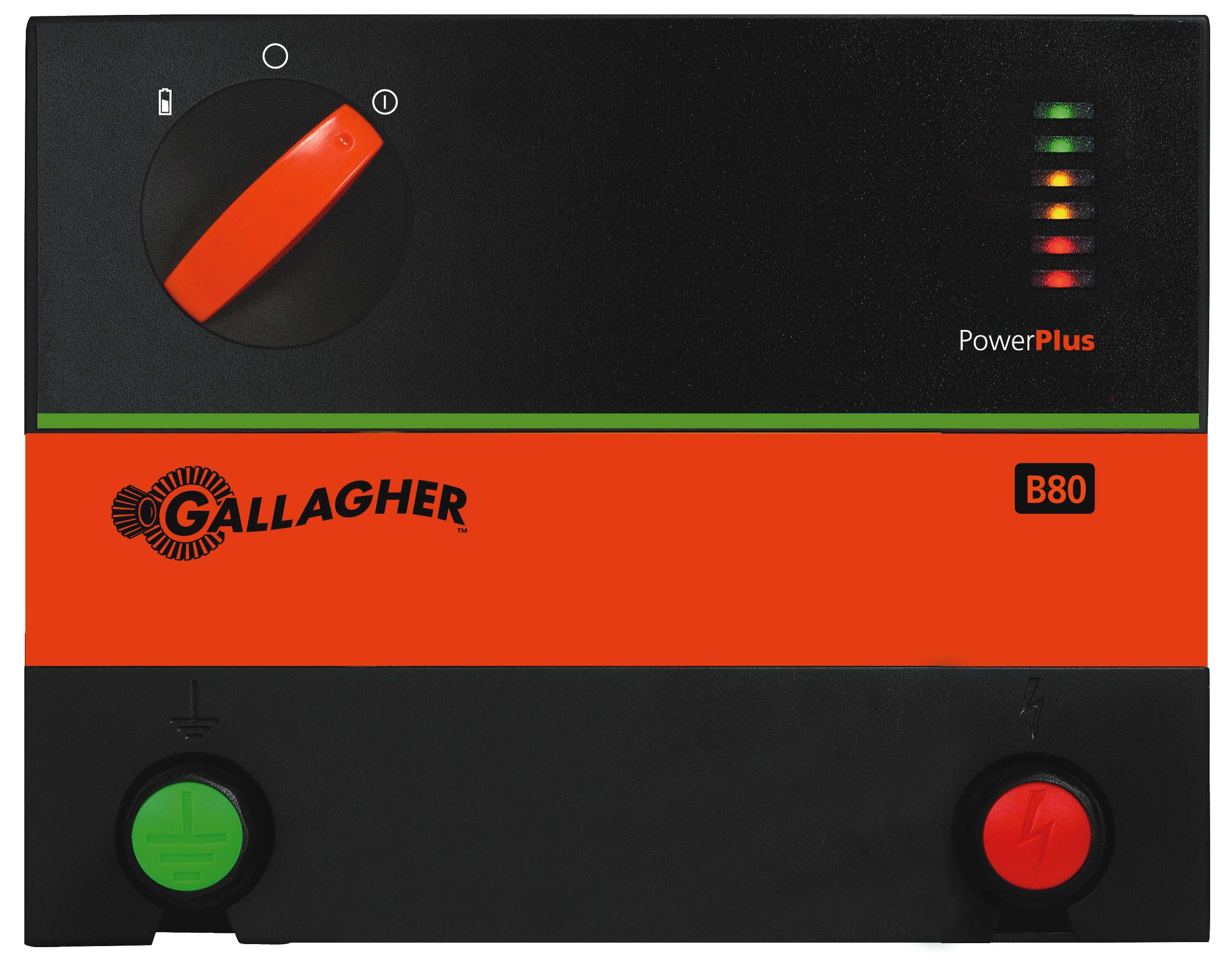 Murdoch S Gallagher Multi Power Fence Energizer B80