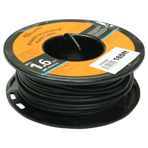 Double Insulated Cable 165' - 16 Gauge