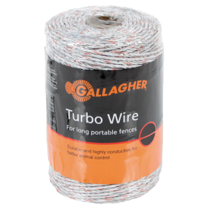 Turbo Wire