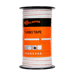 "1/2"" Turbo Tape"