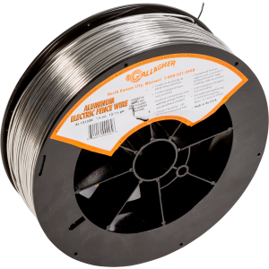 12.5 Ga. 1/4 Mile XL Aluminum Wire