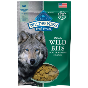 Wilderness Wild Bits Duck Dog Treats