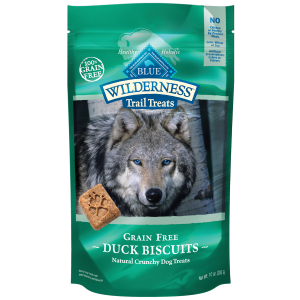 Wilderness Duck & Chicken Trail Dog Treat