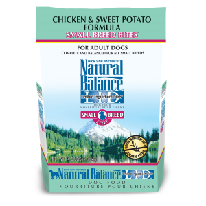 L.I.D. Limited Ingredient Diets Chicken & Sweet Potato Formula - Small Breed Bites