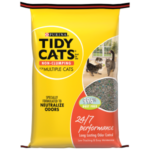 24/7 Performance Cat Litter