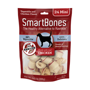 Chicken Classic Bone Chews