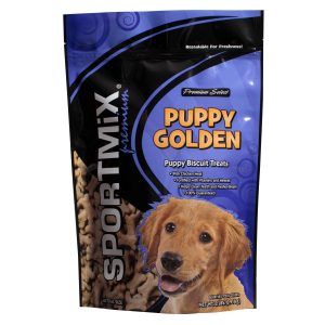 Golden Puppy Biscuits - 2 lb