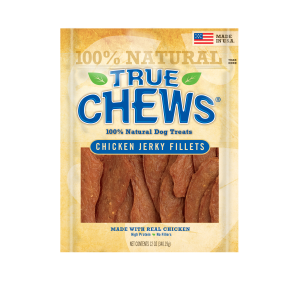 Chicken Jerky Fillets Dog Treats