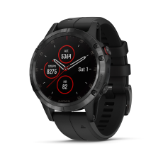 fenix 5 Plus Watch image