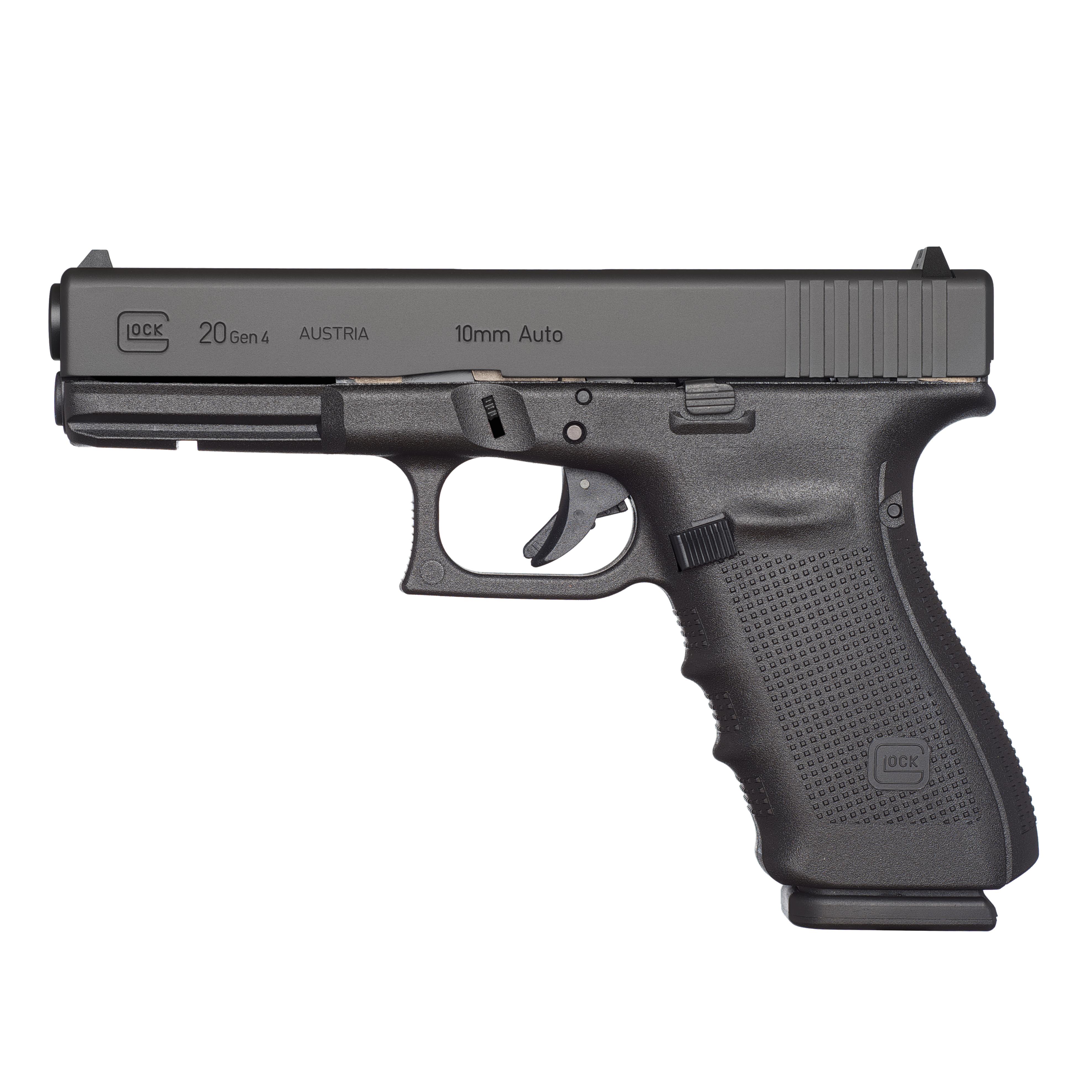 Murdoch S Glock G20 Gen4 10mm 15 Round Pistol