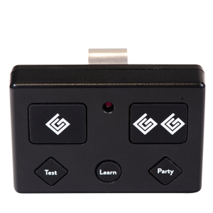 5-Button Standard Remote Control Transmitter