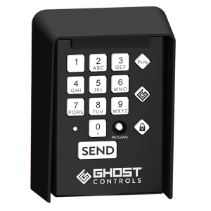 Premium Wireless Keypad