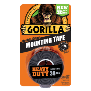 Heavy Duty Mounting Tape