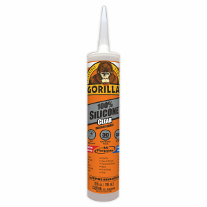 Silicone Sealant Caulk