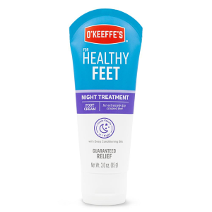 Healthy Feet Night Treatment