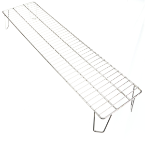 Jim Bowie Grill Upper Rack