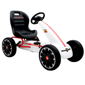 Abarth Pedal Go Cart