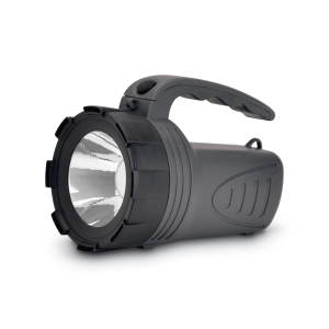 1 Watt Rechargeable Spotlight