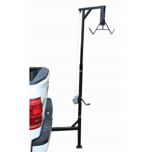 Truck Hitch Game Hoist Kit