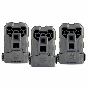 QS14 Game Camera - 3 Pack
