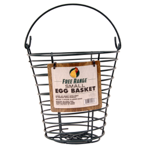 Egg Basket 8""