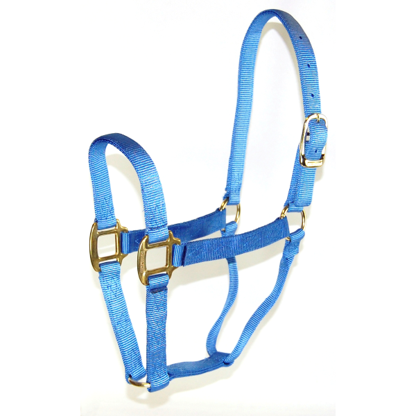 Quality Horse Halter