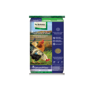 Feather Fixer Poultry Feed Pellet