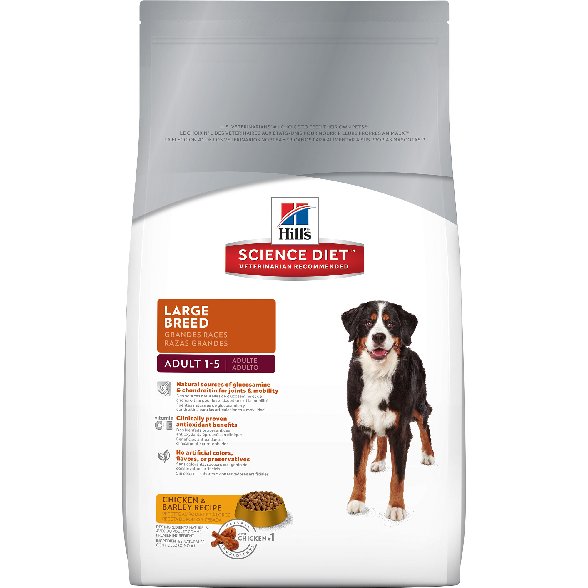 diet science dog food breed hills hill murdoch