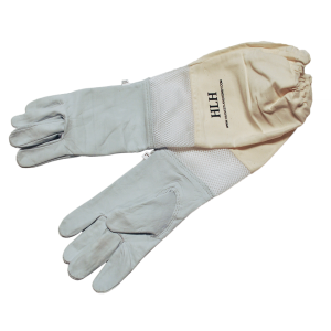 Goat Skin Bee Gloves