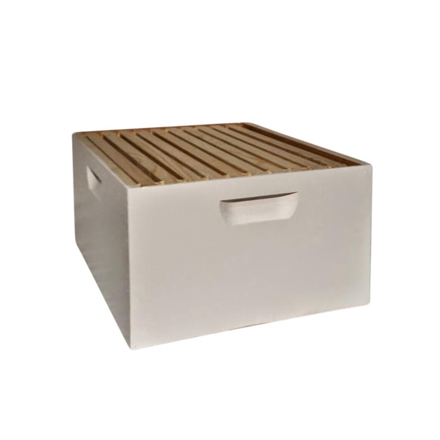 Murdoch's deep box