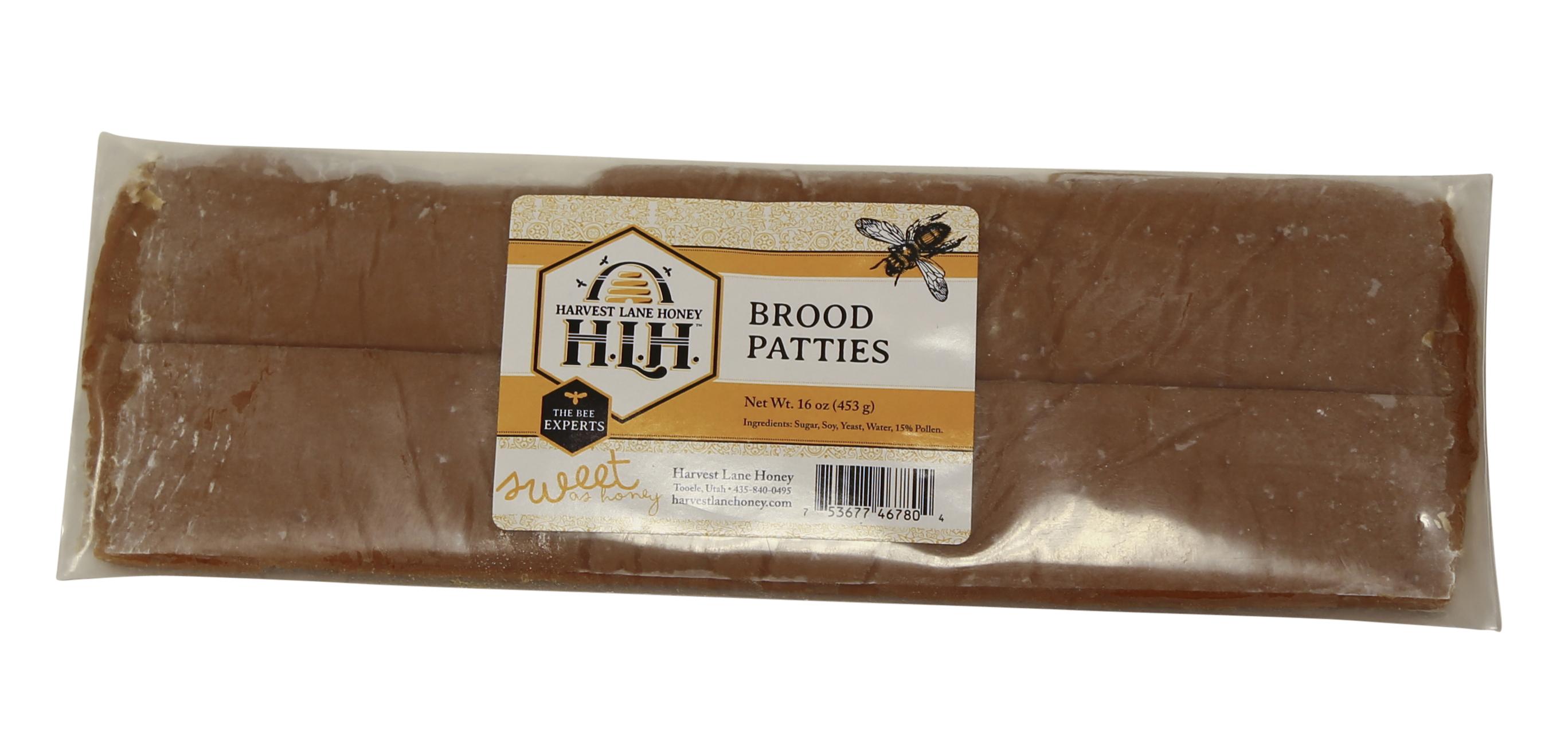 brood patty