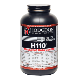 H110 Smokeless Pistol / Shotgun Powder