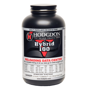 Hybrid 100V Smokeless Rifle Powder