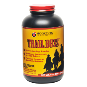 Trail Boss Smokeless Powder