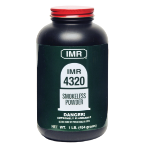 4320 Smokeless Powder