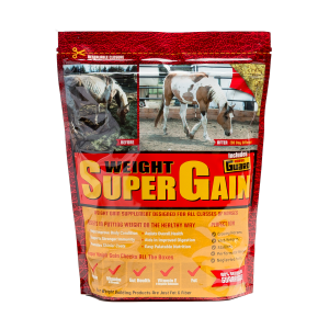 Super Weight Gain Equine Supplement