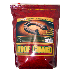 Equine Hoof Guard Equine Supplement