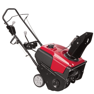 "20"" Snow Thrower with 120-Volt AC Electric Starter - HS720ASA"